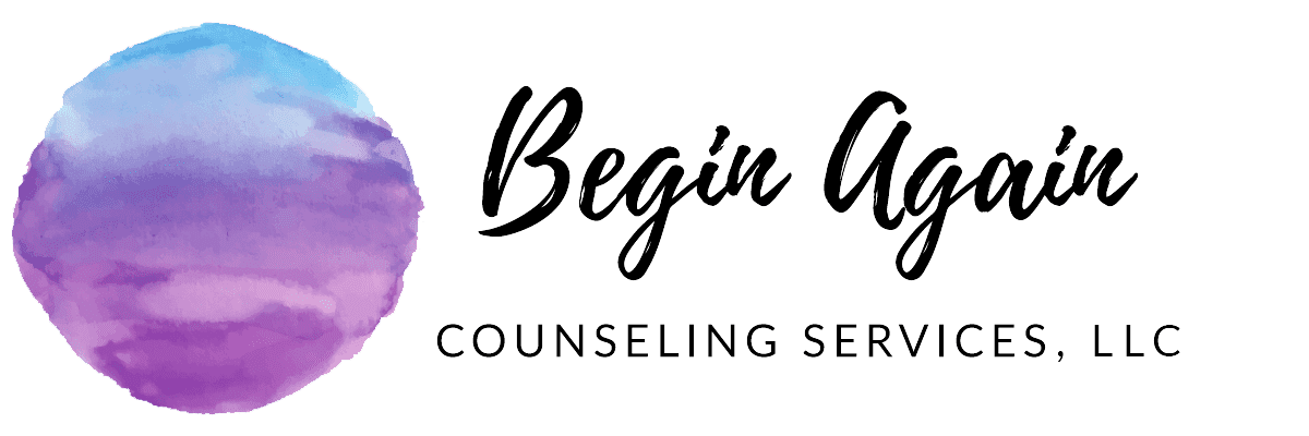 Begin Again Counseling