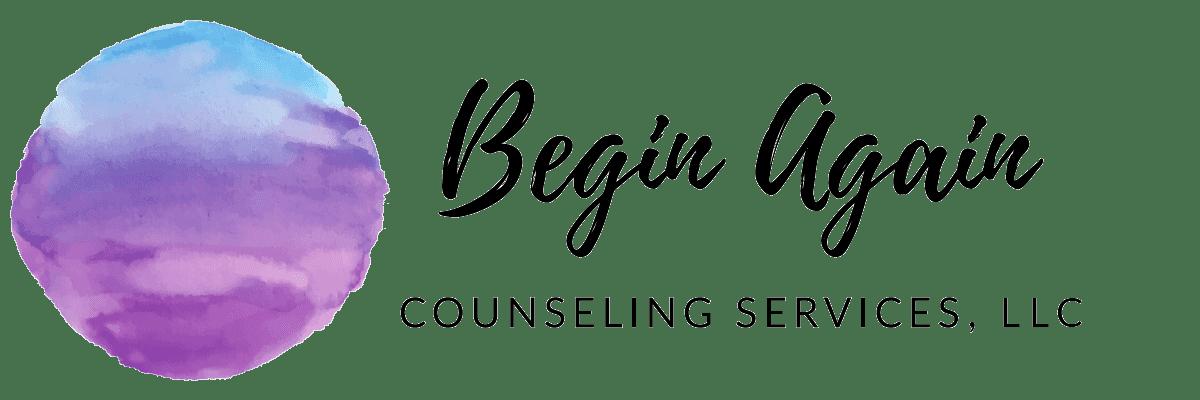 Begin Again Counseling