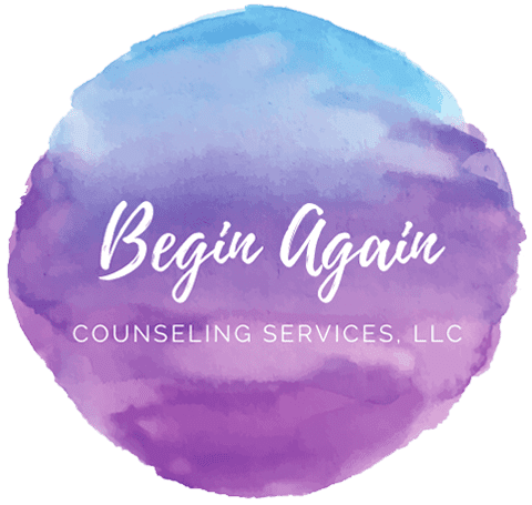 Begin Again Logo